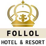 Hotel Website Design Logo