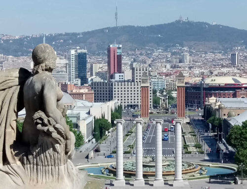 Trending Real Estate Keywords for Barcelona, Spain
