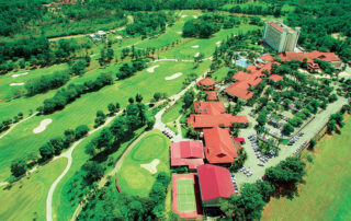 Trending Real Estate Keywords for Golf Estates