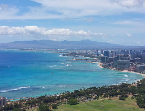 Trending Real Estate Keywords for Hawaii