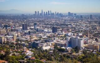 Trending Real Estate Keywords for Los Angeles