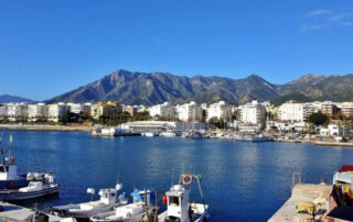 Trending Real Estate Keywords for Marbella, Spain