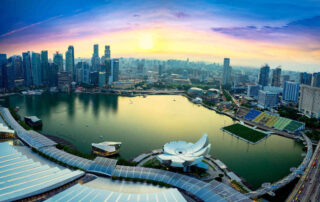 Trending Real Estate Keywords for Singapore